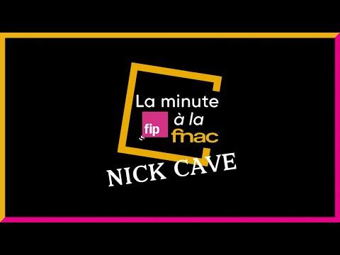 Vidéo de Nick Cave