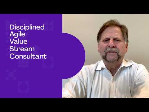 Drive Business Agility With Disciplined Agile