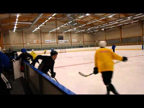 Hockey - ett sätt att må bra!