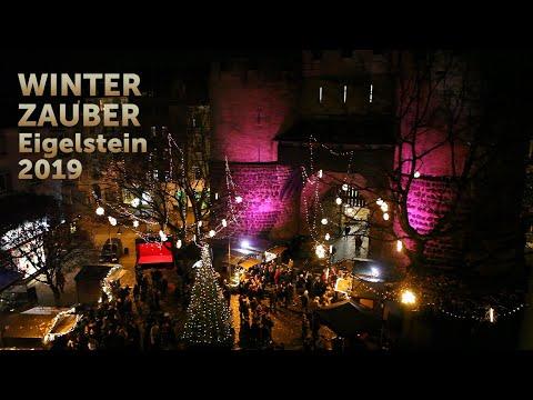 Winterzauber Eigelstein 2019