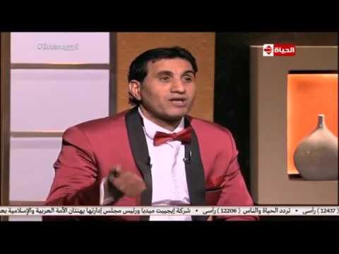 بوضوح | أحمد شيبة يتحدث عن بداية دخوله عالم السينما