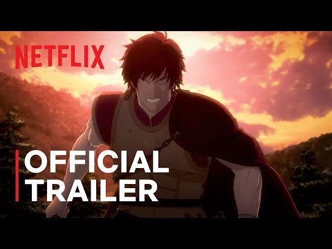 Dragon's Dogma | Official Trailer | Netflix