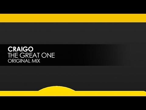 Craigo - The Great One
