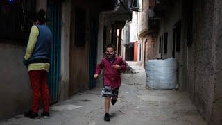 UNICEF estimó que a fines de 2020 habrá 756 mil nuevos pobres entre niños, niñas y adolescentes