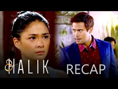 Halik Recap: Jade becomes Ace's ally