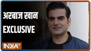 Exclusive: अपने शो Pinch Season-2 को लेकर जानें क्या बोले Arbaaz Khan - INDIATV