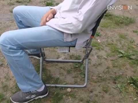 Своими руками стул для похода