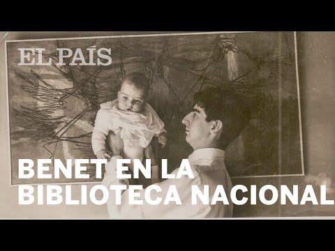 Vidéo de Juan Benet