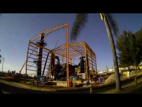 Tequila CAZADORES® distillery harnesses green energy