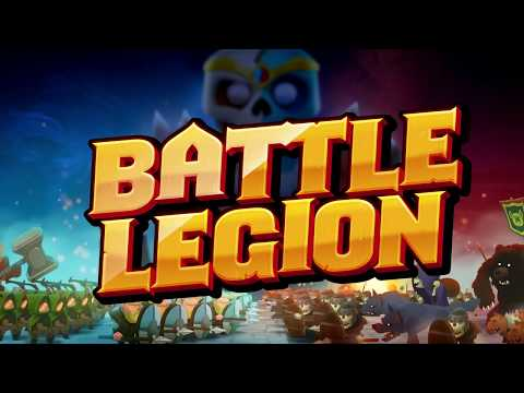 Battle Legion 0 6 8 Download APK for Android - Aptoide