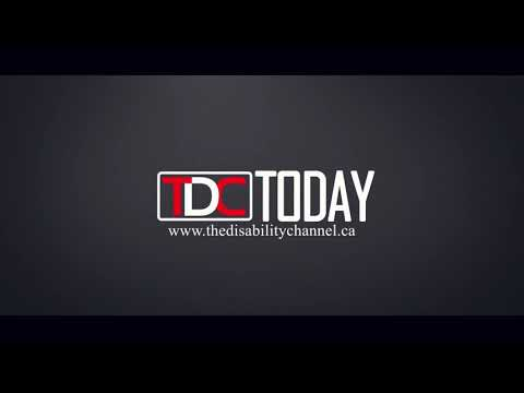 , TDC  – Ride For Abilities Showcasing Accessible Media Programs in Mississauga, Wheelchair Accessible Homes