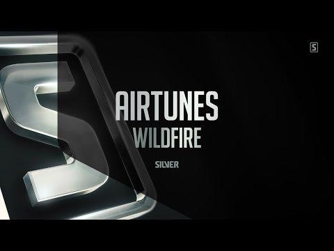 Airtunes - Wildfire (#SSL076)