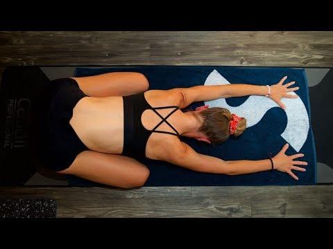 Hot Yoga Release | Sweden