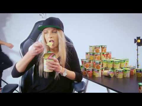 Knorr Snack Pot Battle of the Streamers case  - Mindshare & Nyheter24