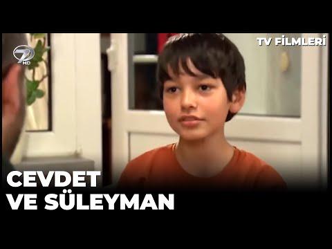 Cevdet ve Süleyman - Kanal 7 TV Filmi
