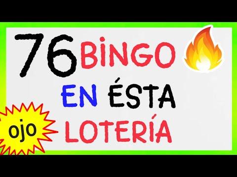 Loteria LOTEKA (( 76 )) BINGO HOY / SORTEOS de las LOTERÍAS/ NÚMEROS que MÁS SALEN en las LOTERÍAS