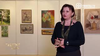 "Talent si Efort. Expozitia ""Pictura"", Bucuresti 2017 (08 12 2017)"