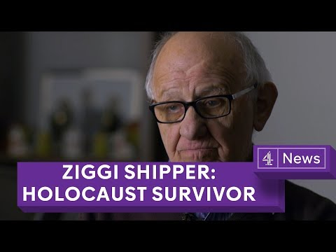 the story of a holocaust survivor The museum's behind every name a story project gives voice to the experiences of survivors during the holocaust if you're a survivor or a relative of a survivor whose story you want to.