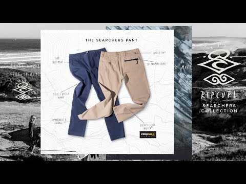 Searchers Pant | Searchers Collection 2019 | Rip Curl