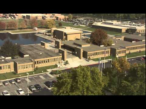 PNNL Aerial and Campus Exteriors Video