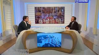 Europa Christiana. Revolutia bolsevica si Ortodoxia (17 11 2017)