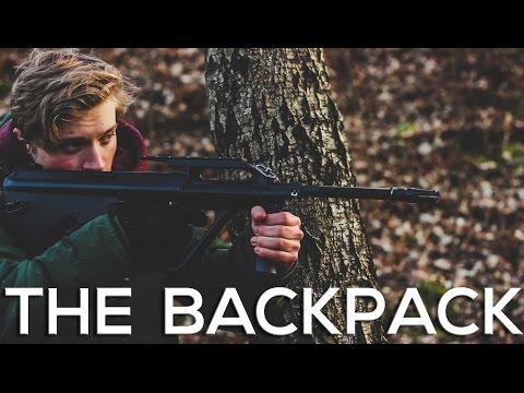 THE BACKPACK | SHORT FILM