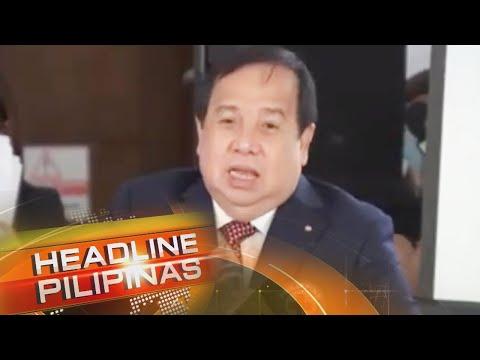 Headline Pilipinas | Teleradyo (2 August 2021)
