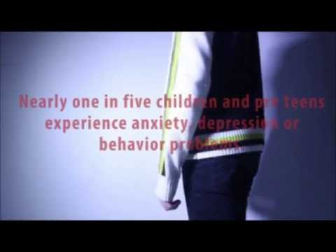 I'm drowning in depression - Mental disorders among young