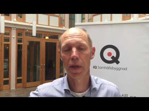 Erik Westin om den nya idéskriften