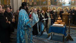 Comemorarea si cinstirea lui Mihai Eminescu la Manastirea Putna