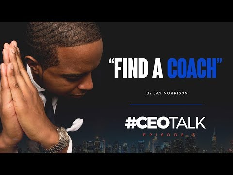 connectYoutube - Fifth Mistake: Find A Coach