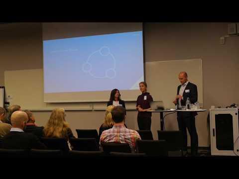 Service design – ett sätt att jobba patientcentrerat