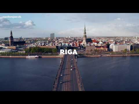 Storbyferie til Riga - oplagt til skøn miniferie med spa og spændende oplevelser