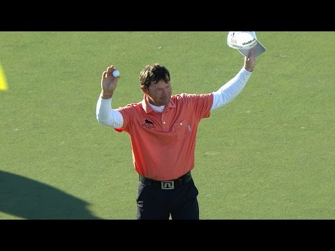 Cejka's ace leads the Shots of the Week from Honda Classic