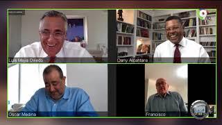 Francisco Domínguez Brito explica estrategia de campaña del PLD para el 5 JUL | Hoy Mismo