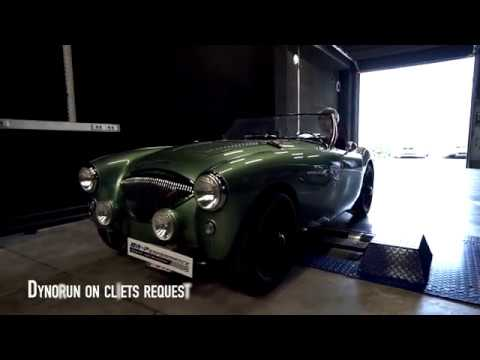 Dyno Austin Healey By BR-Performance