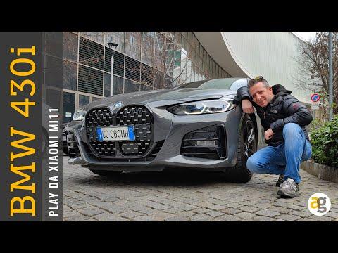BMW Serie 4 430i. La TECNOLOGIA. PLAY da …