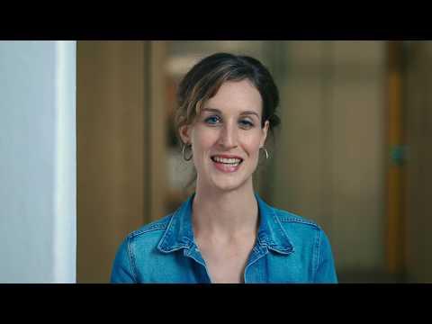 Mirjam Frei - In love to work for Switzerland Tourism