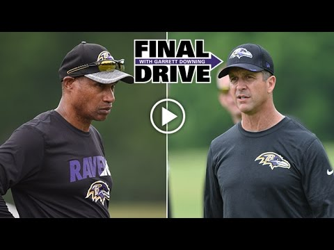 Key To Hiring Former Head Coaches | Final Drive | Baltimore Ravens
