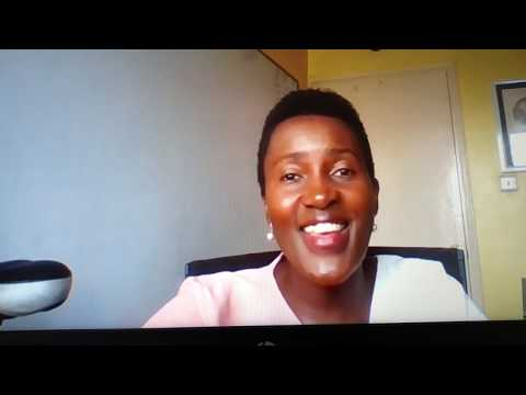 Swedfund's Audrey Obara on life with lockdown, and battling Covid-19 in sub-Saharan Africa.