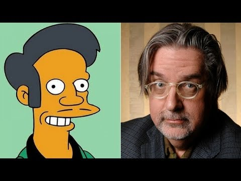 Daily Rabbit Hole #222 | Matt Groening: