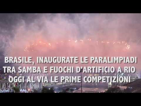 Dalle indagini per le bombole a gas di Notre Dame alle Paralimpiadi, le news dell'08/09
