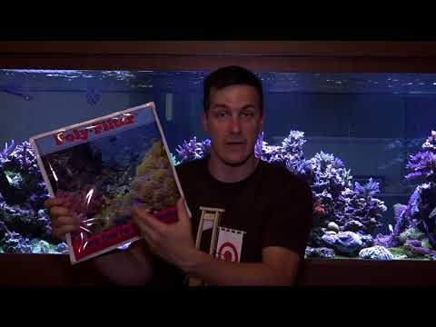 Mr. Saltwater Tank Friday AM Quick Tip: The Foam Filter In My Emergency Kit