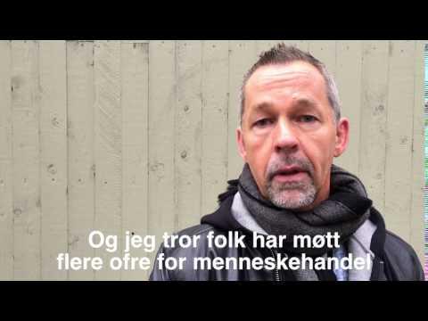 BARCODE av Terje Bjøranger