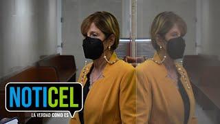 Irá a juicio Sandra Torres por recaudar ilegalmente para campana de Rosselló