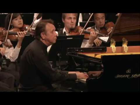 Tsfasman - Snowflakes (Suite for piano and orchestra)