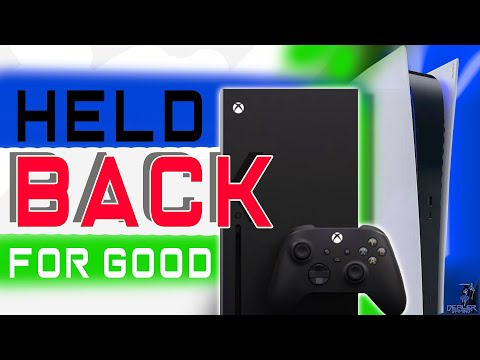 PS5 Accused Of HOLDING XBOX SERIES X BACK | NEW Next Gen Updates Confirmed | 2021 Games & More