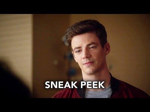 The Flash 4x07 Sneak Peek