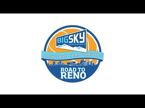 Big Sky Men's Basketball Championship Game #9