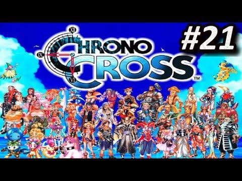 Chrono Cross (PS1) - EPISODIO 21 - PlayStation || Let´s Play / Guía en Español